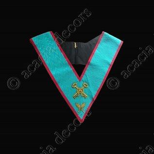 Collar Treasurer