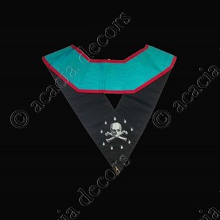 Collar Master Ceremony