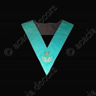 Collar maestro de ceremonia