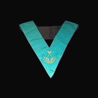 Collar Secretary