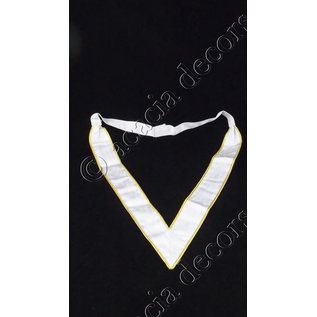 Narrow collar