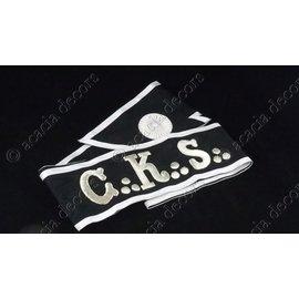 Sash 30th degree   CKS or CKH -