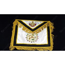 32nd degree richly embroidered - great glory  -