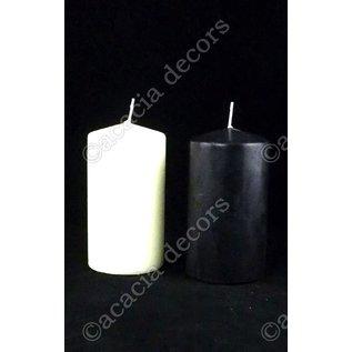 Kerze recht gross
