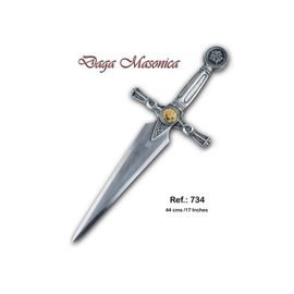 Dagger artisan