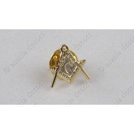 Pin Winkel und Kompass + G