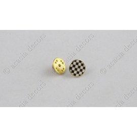Pin tablero de ajedrez