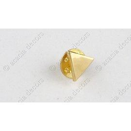 Pin  triangulo completo