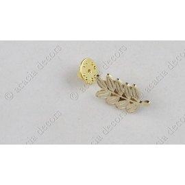 Pin acacia 2,2cm