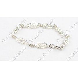 Bracelet brother's chain - Women