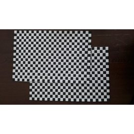 1 table mat