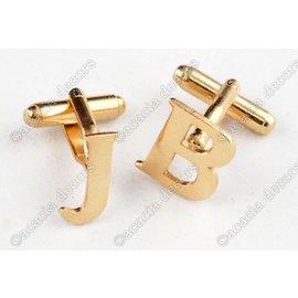 Boutons de manchette  J&B