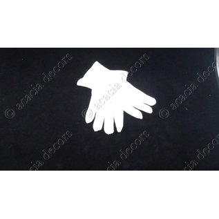 Guantes simple