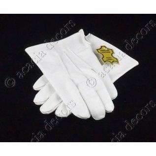 Handschuhe Leer