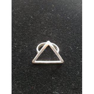 Dreieckring open