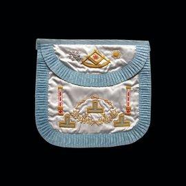Grand Master apron