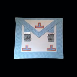 Grand Master apron  GLNF