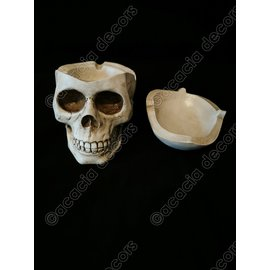 Skull - Ashtray