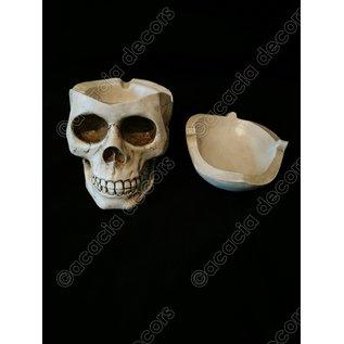 Skull - Ashtray