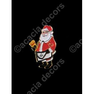 Pin Weihnachtsmann