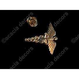 Royal arch pin