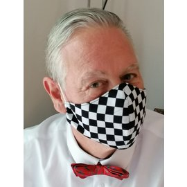 MOUTH MASKS checkers