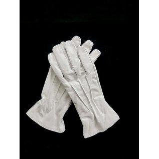 Leather Gloves 3 veins