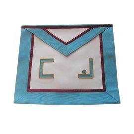 Memphis Misraïm Mandil Maestro  36 cm x 32 cm