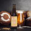Blond: onze nieuwe biersmaak!