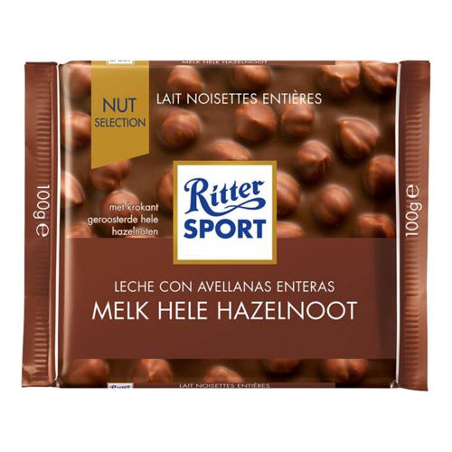 Rittersport Blik