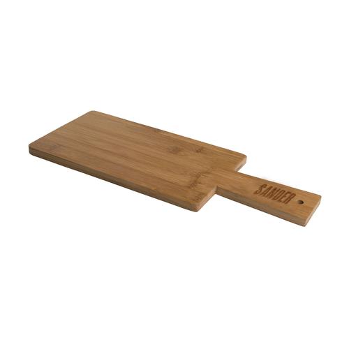 Bamboe Serveerbord