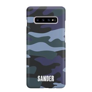 Telefoonhoesje Samsung Galaxy S10