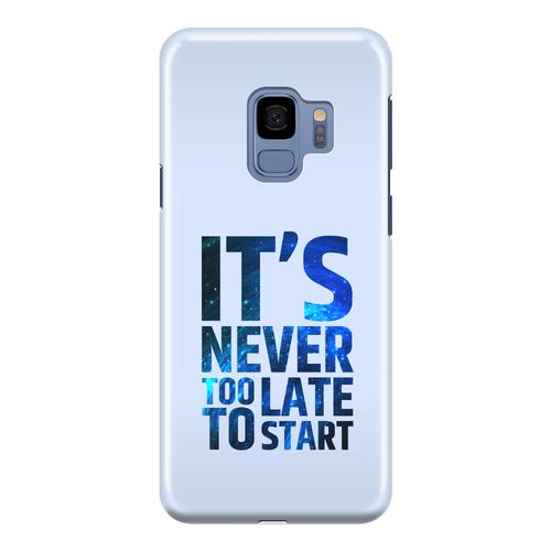 Telefoonhoesje Samsung Galaxy S9