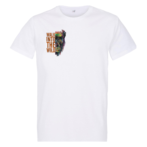Biologisch Katoen Shirt Man
