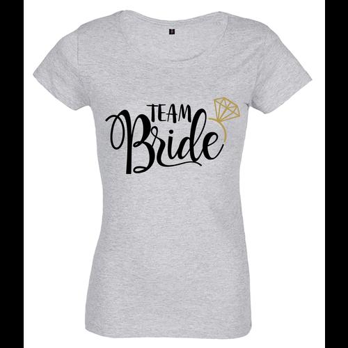 Biologisch Katoen Shirt Vrouw