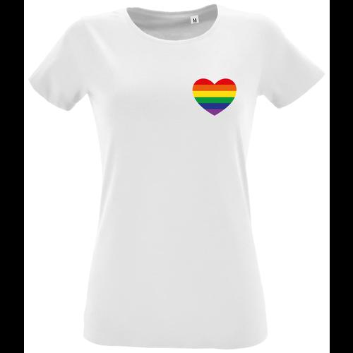 T-Shirt Regent Fit Woman