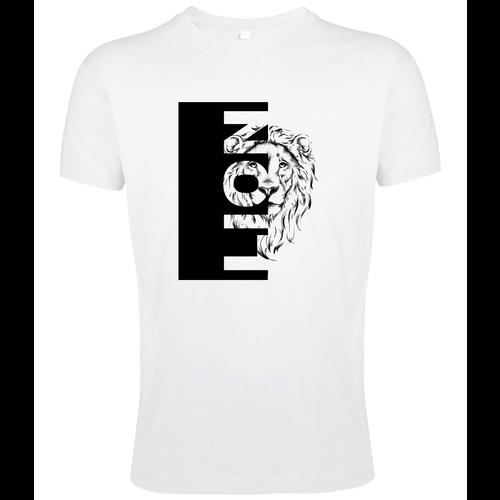 T-Shirt Regent Fit Men/Unisex