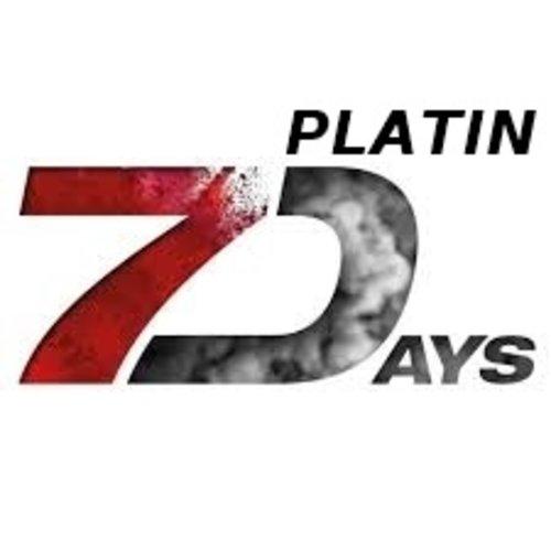 7 Days Platin