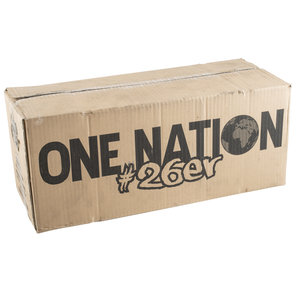 One Nation One Nation 20 kg