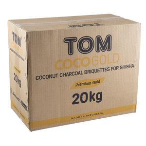 Tom Cococha Tom Cococha Gold 20 kg
