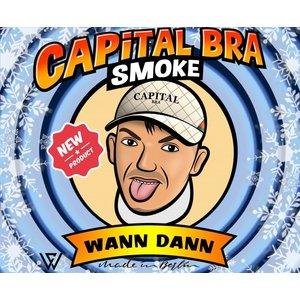 Capital Bra Smoke Wann Dann (200g)