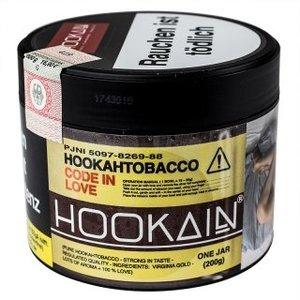 Hookain Code in Love (200g)