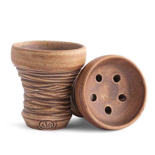 Adalya Tobacco Hookah ATH - Adad - Hookah Bowl Straight with 5 holes