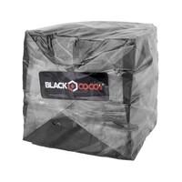 Black Cocos Gastro 1 kg - 26 Cubes - Naturkohle