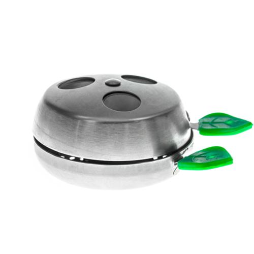 Hookain Hookain - Bosskopp Heat Box / Smokebox