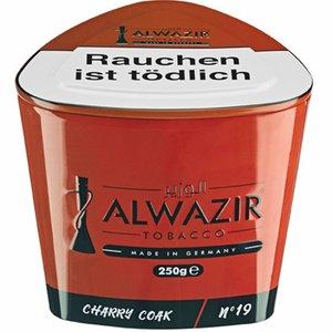 Al Wazir Charry Coak (250g)