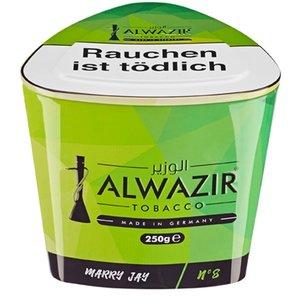 Al Wazir Marry Jay (250g)
