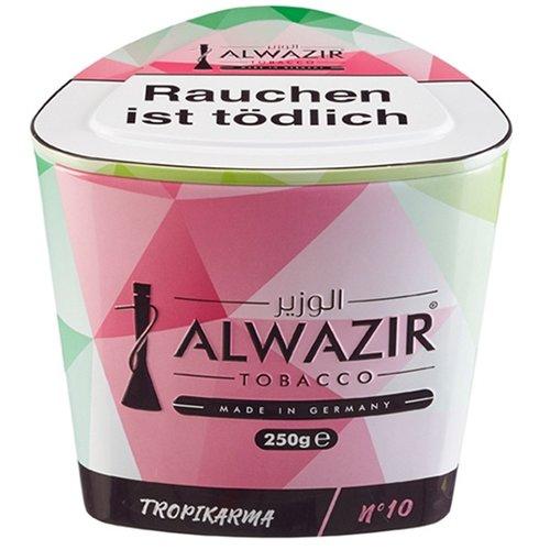 Al Wazir Tropikarma (250g)