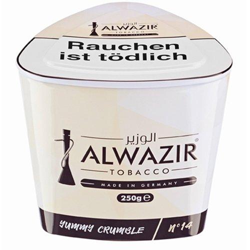 Al Wazir Yummy Crumble (250g)