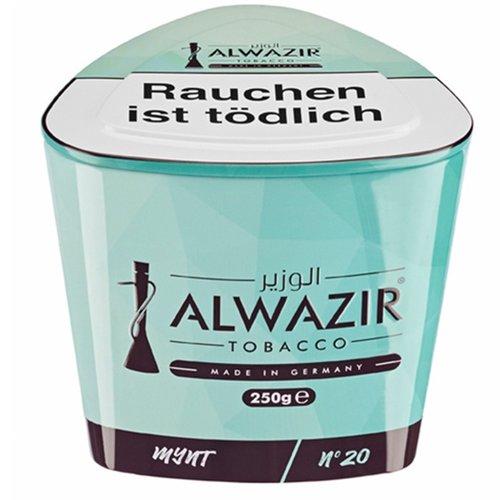 Al Wazir Mynt (250g)